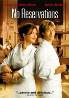 No Reservations movie poster