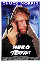 Hero And The Terror movie poster