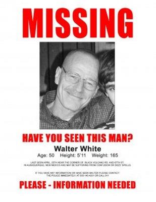 Breaking Bad poster #691243