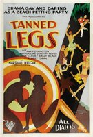 Tanned Legs movie poster