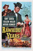 The Rawhide Years #691470 movie poster