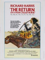 The Return of a Man Called Horse #691471 movie poster