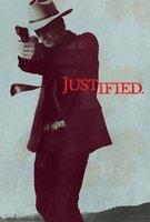 Justified movie poster