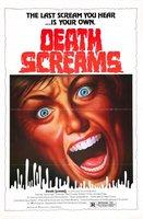 Death Screams movie poster
