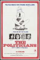 The Politicians movie poster