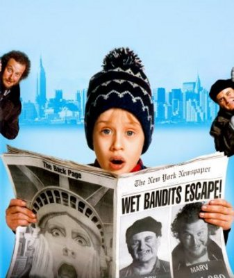 Home Alone 2 Lost In New York Movie Poster 691871 Movieposters2 Com