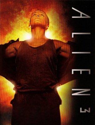 Alien 3 poster #692004
