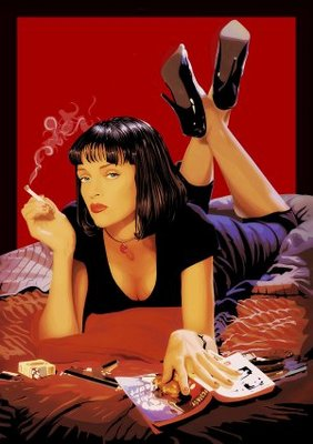 Pulp Fiction poster #692147