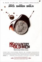 No Country for Old Men #692200 movie poster