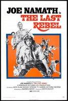 The Last Rebel movie poster