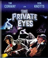The Private Eyes movie poster