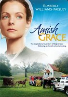 Amish Grace movie poster