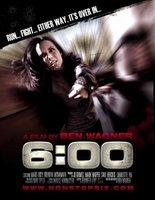 6:00 movie poster