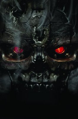 Terminator Salvation poster #692471