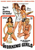 The Working Girls movie poster