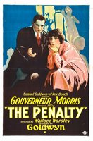 The Penalty movie poster