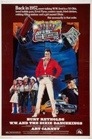 W.W. and the Dixie Dancekings movie poster