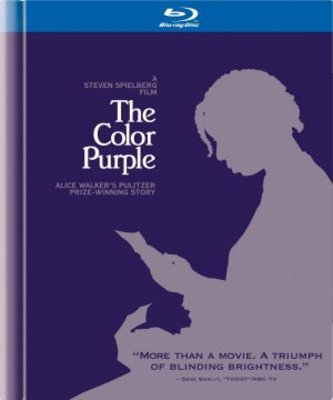 The Color Purple poster #693456