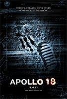Apollo 18 #693563 movie poster