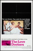 The Love Doctors movie poster