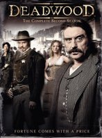 Deadwood movie poster