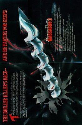 Slumber Party Massacre II poster #693667