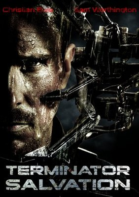 Terminator Salvation poster #693707