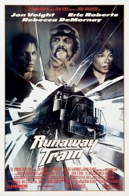 Runaway Train poster #693760