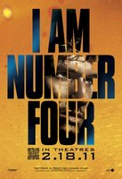 I Am Number Four #693788 movie poster