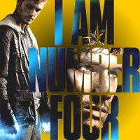 I Am Number Four #693789 movie poster