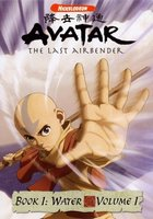 Avatar: The Last Airbender #693862 movie poster