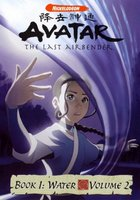 Avatar: The Last Airbender #693863 movie poster