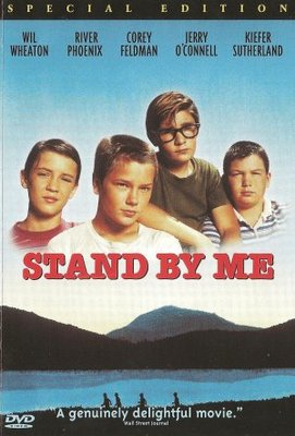 Stand by Me poster #693931
