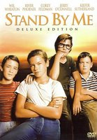 Stand by Me #693932 movie poster