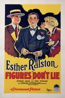 Figures Don't Lie movie poster