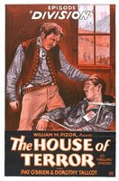 The House of Terror movie poster