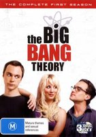 The Big Bang Theory #694176 movie poster