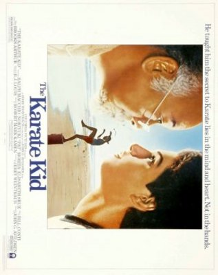 The Karate Kid poster #694249