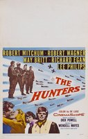 The Hunters movie poster