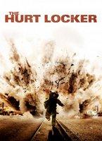 The Hurt Locker movie poster
