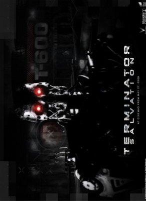 Terminator Salvation poster #694724