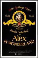 Alex in Wonderland movie poster