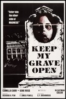 Keep My Grave Open movie poster