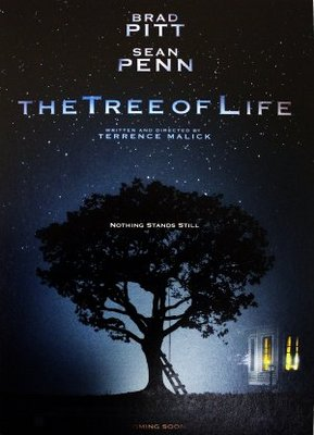 The Tree of Life poster #694825
