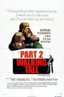 Walking Tall Part II movie poster
