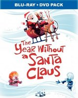 The Year Without a Santa Claus movie poster