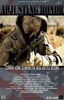 Adjusting Honor movie poster