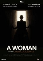 A Woman movie poster