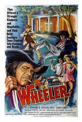 Wheeler poster #695132