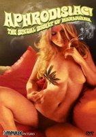 Aphrodisiac!: The Sexual Secret of Marijuana movie poster